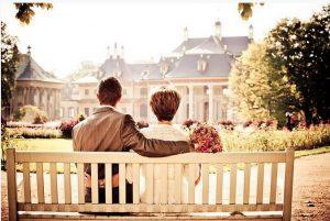 mariage à tout prix