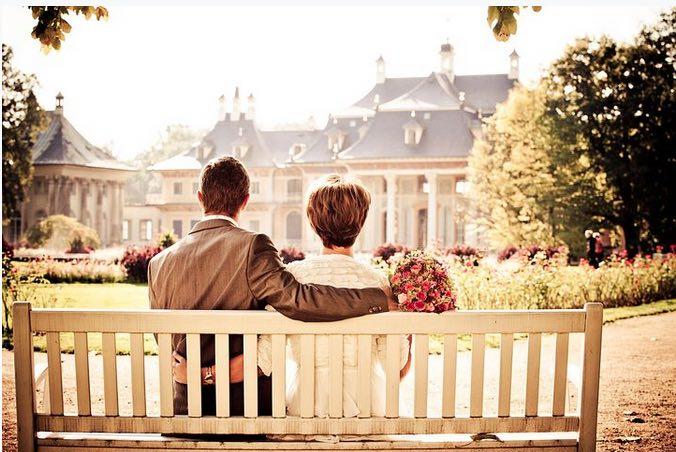 Un mariage à tout prix