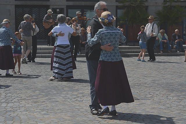 Les bonnes raisons de danser lors d'un évènement