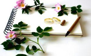 wedding planner et organisatrice d'évènements