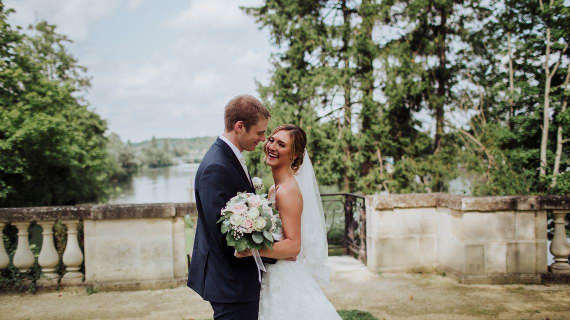 Longue vie à tes photos de mariage