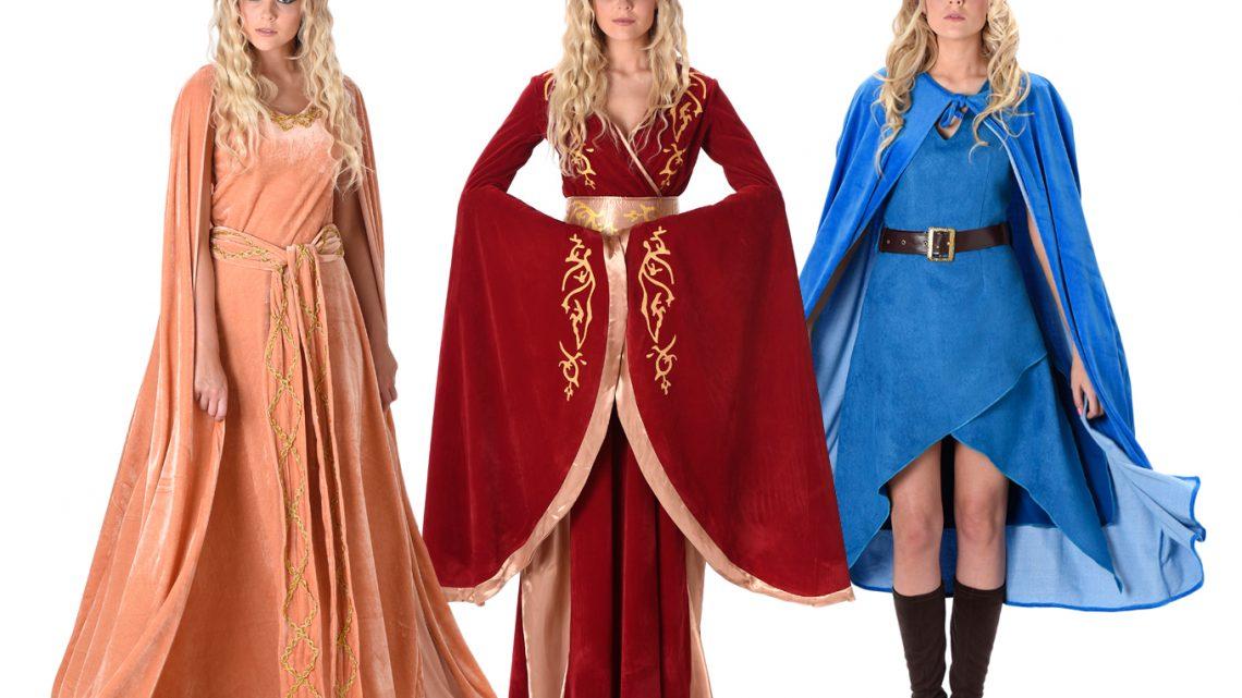 Le déguisement Game of Thrones : costume original pour une soirée exceptionnelle