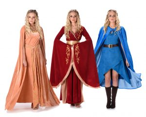 Le déguisement Game of Thrones