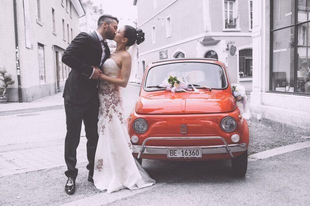 Partir vivre au Brésil et s'y marier: ce qu'il faut savoir