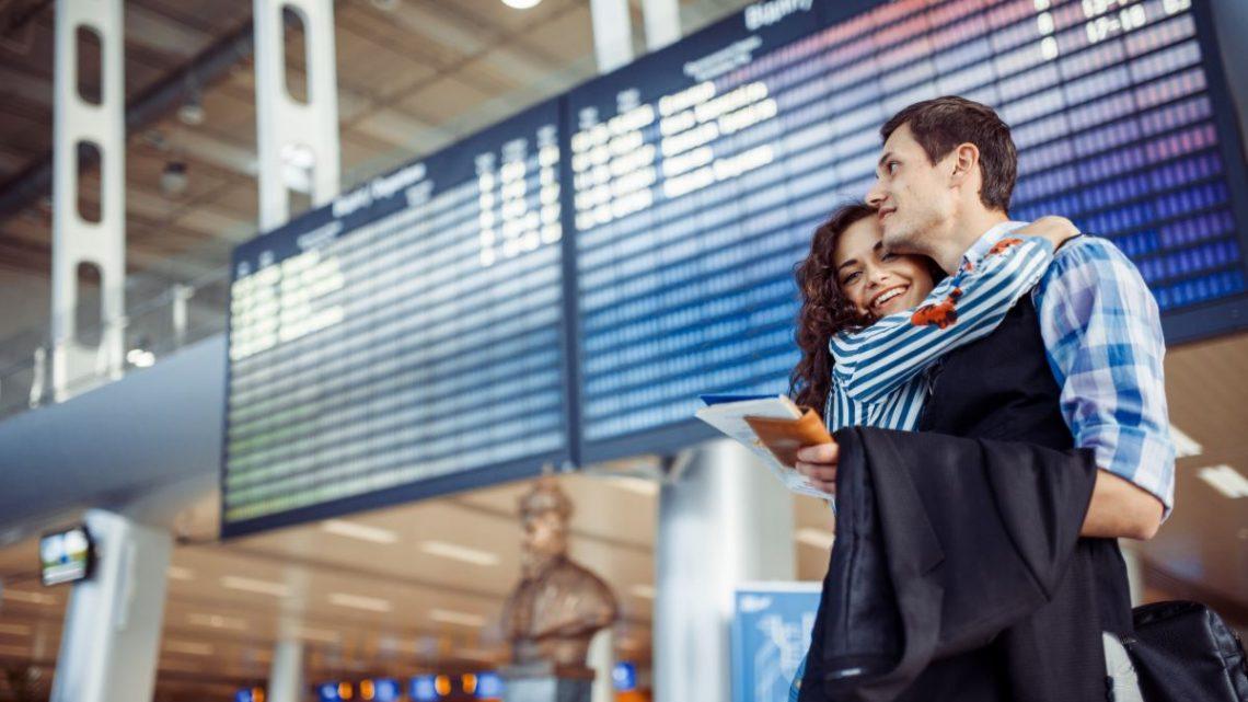 Comment économiser de l'argent en voyage de noces ?
