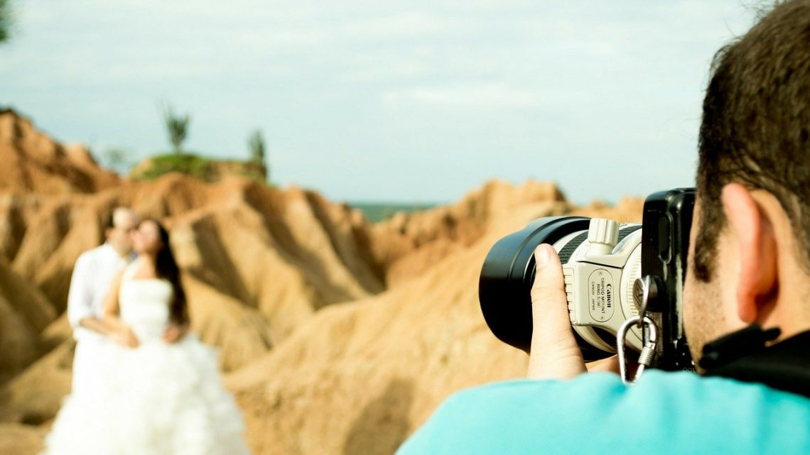 Aperçu sur l'importance de la photographie de mariage