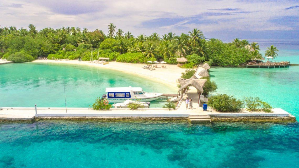 Les plus belles îles sur terre pour célébrer une lune de miel