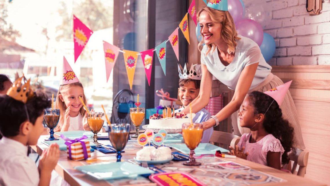 Comment organiser le premier anniversaire de votre enfant?