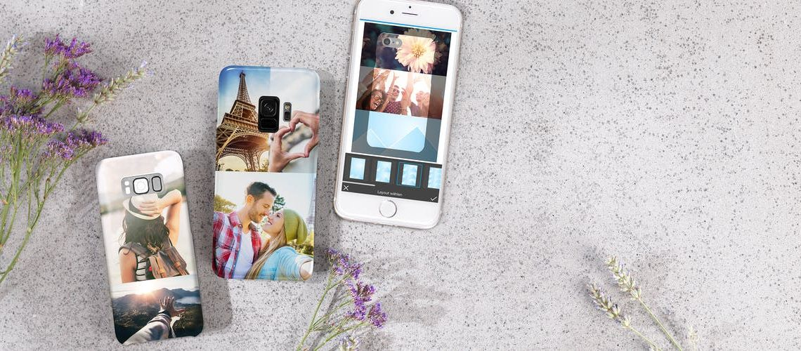 Cadeau de mariage : Nouveaux étuis et accessoires du Huawei Mate 20 Pro