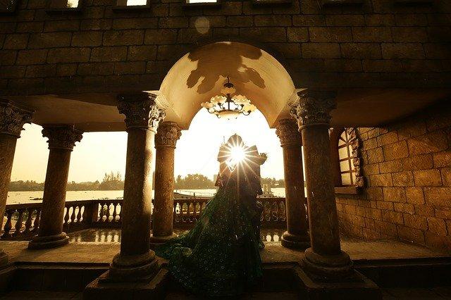 Les plus beaux châteaux pour se marier autour de Bordeaux ?