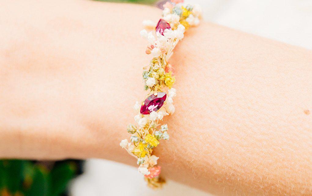 Le parfait bracelet pour mon mariage
