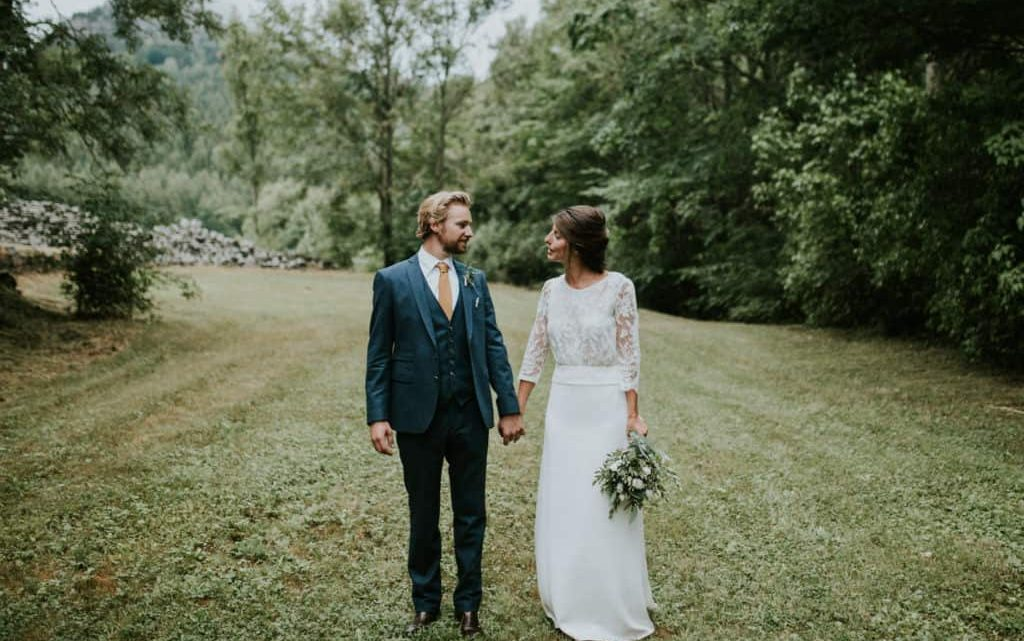 Nos meilleurs conseils pour trouver le bon photographe de mariage