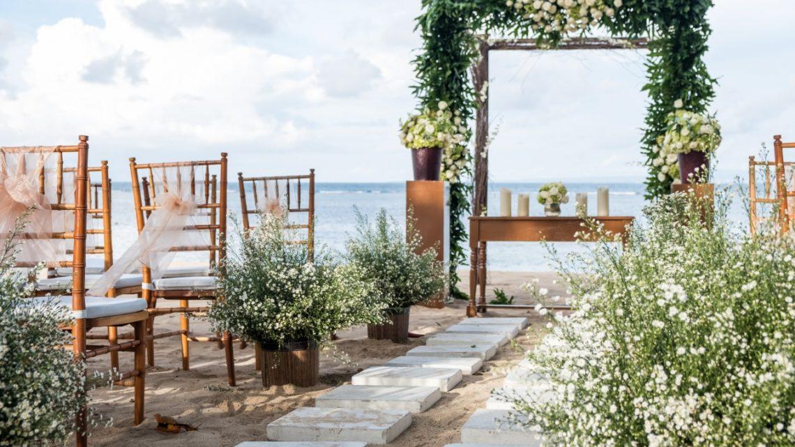 Organiser son mariage en Corse: les points essentiels à connaître